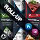 Multipurpose Business Roll-Up - GraphicRiver Item for Sale