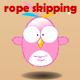 ChickRopeSkipping - ActiveDen Item for Sale