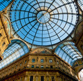Galleria Vittorio Emanuele - PhotoDune Item for Sale