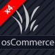 Banda - Modern Shop for osCommerce - ThemeForest Item for Sale