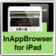 InAppBrowser for iPad - CodeCanyon Item for Sale