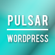 Pulsar - Fully Responsive Parallax WordPress Theme - ThemeForest Item for Sale