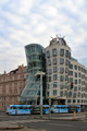 Prague-The dancing house - PhotoDune Item for Sale
