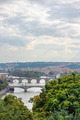Bridges of Prague - PhotoDune Item for Sale