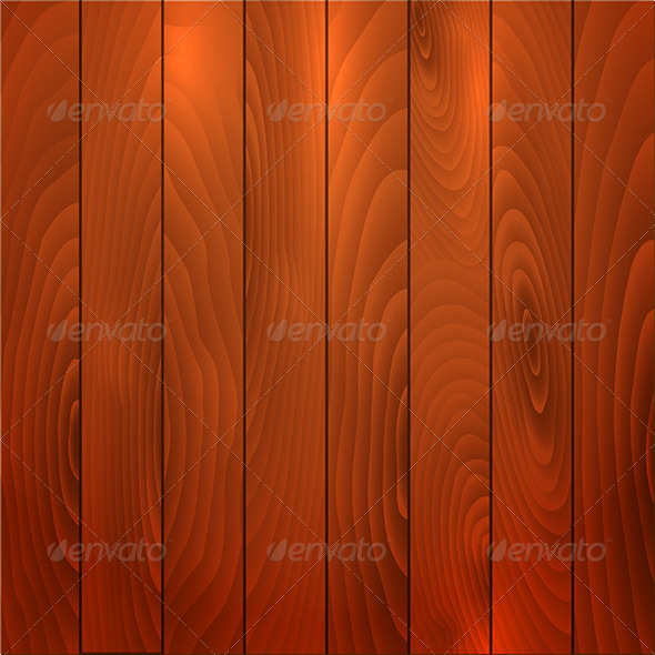 GraphicRiver Wooden Background 4146618