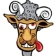 Mad Goat - GraphicRiver Item for Sale