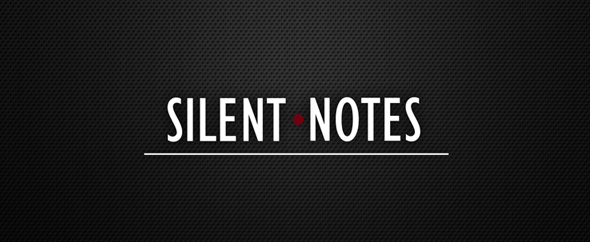 SilentNotes