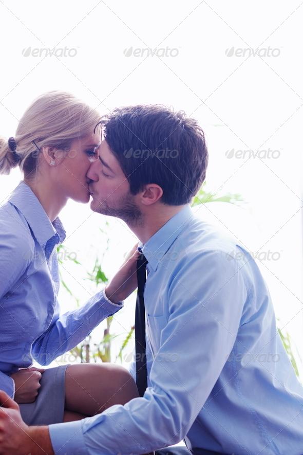 PhotoDune business people romance 4151259