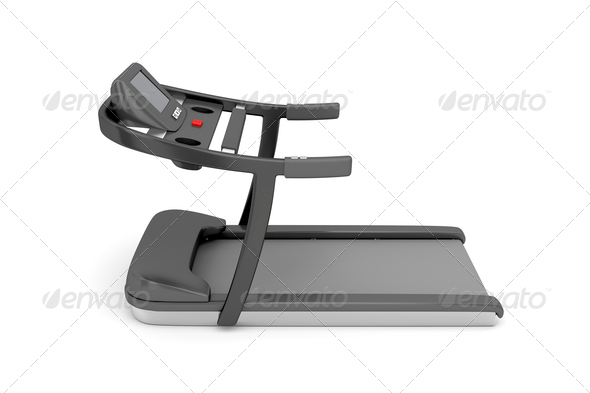 PhotoDune Treadmill machine 4150280