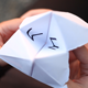 Paper Fortune Teller  - VideoHive Item for Sale