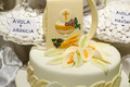 First Communion cake - PhotoDune Item for Sale