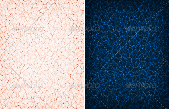GraphicRiver Abstract Patterns 4155641