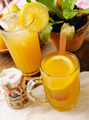 Iced Lemon Tea & Hot Lemon Tea - PhotoDune Item for Sale