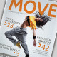 A5 Magazine - 30 Pages + 2 Covers - GraphicRiver Item for Sale