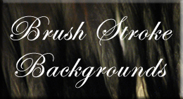 Brush Stroke Backgrounds