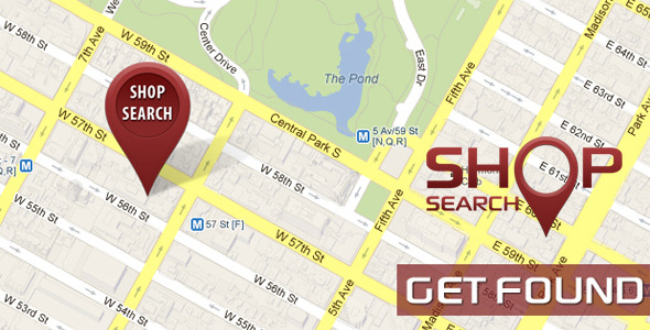 CodeCanyon Facebook Shop Search Page Tab App 4159170