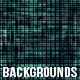 Square Backgrounds - GraphicRiver Item for Sale