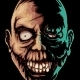Zombie's Smile - GraphicRiver Item for Sale