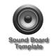 Suara Dewan Tab Bar Template untuk iPhone / iPad - Barang WorldWideScripts.net Dijual