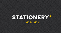 Stationery 1.0