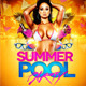 Summer Pool Party Flyer Vol. 2 - GraphicRiver Item for Sale