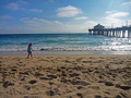 Little girl on beach - PhotoDune Item for Sale