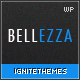 Bellezza - Creative Business WordPress Theme - ThemeForest Item for Sale