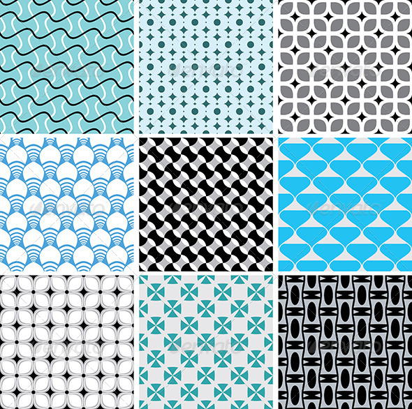 Simple geometric patterns stock photos for Simple designs on paper