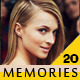 Memories  - VideoHive Item for Sale