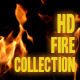 Fractal Flames Collection - VideoHive Item for Sale