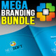 NeoSoft_Corporate Business ID Mega Branding Bundle - GraphicRiver Item for Sale