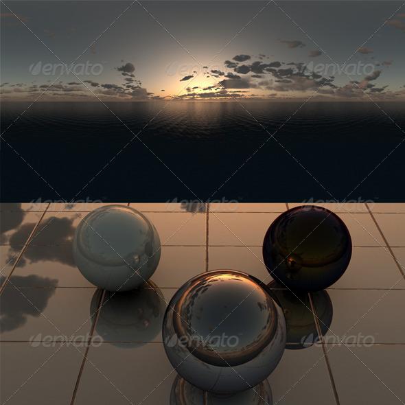 3DOcean Sea 49 4175113