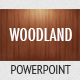 Wood Land  Powerpoint - GraphicRiver Item for Sale