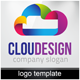 Cloud design - GraphicRiver Item for Sale
