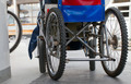 Wheelchair - PhotoDune Item for Sale