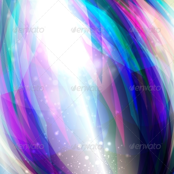 GraphicRiver Abstract Vector Background 4182426