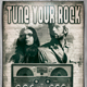 Tune Your Rock Music Flyer - GraphicRiver Item for Sale