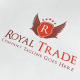 Royal Trade Logo - GraphicRiver Item for Sale