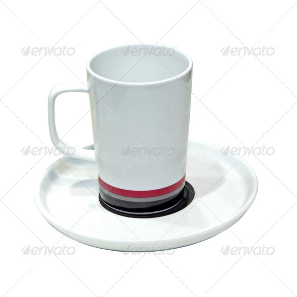 PhotoDune Coffee cup 4184709