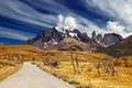 Torres del Paine, Patagonia, Chile - PhotoDune Item for Sale