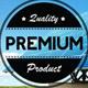 Premium Vintage Badges Set 1 - GraphicRiver Item for Sale