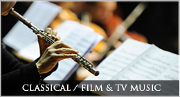 Classical / Film &amp; TV Music