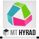 HiTech magneto theme MT Hyrad  Free Download
