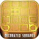 30 Decorated Squares - GraphicRiver Item for Sale