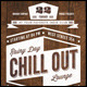 Chill Out Flyer/Poster V. 01 - GraphicRiver Item for Sale