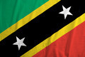Flag of Saint Kitts and Nevis - PhotoDune Item for Sale