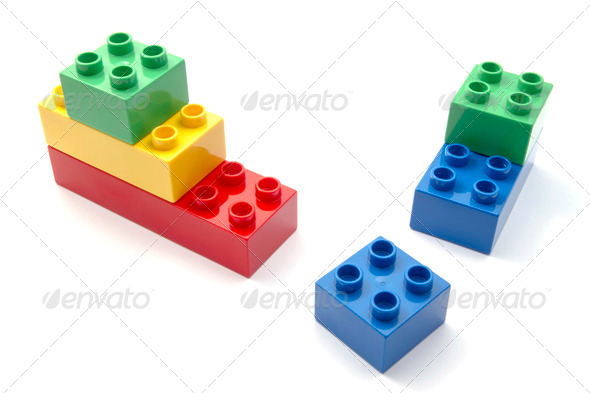 PhotoDune building blocks 4213524