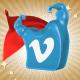 Superhero Logo Intro - VideoHive Item for Sale