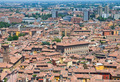 Panoramic view of Bologna. Emilia-Romagna. Italy. - PhotoDune Item for Sale