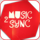 Music2Sync